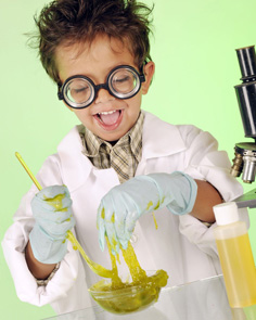 Science Party Entertainers For Kids