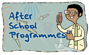 After School Science Programmes