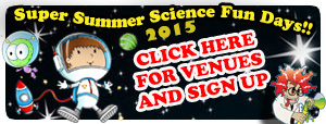 Summer Science Days