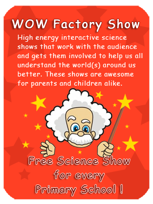 Science Shows