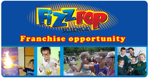 Science Party Franchise