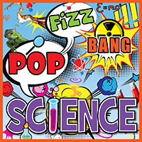 Image result for fizz pop science